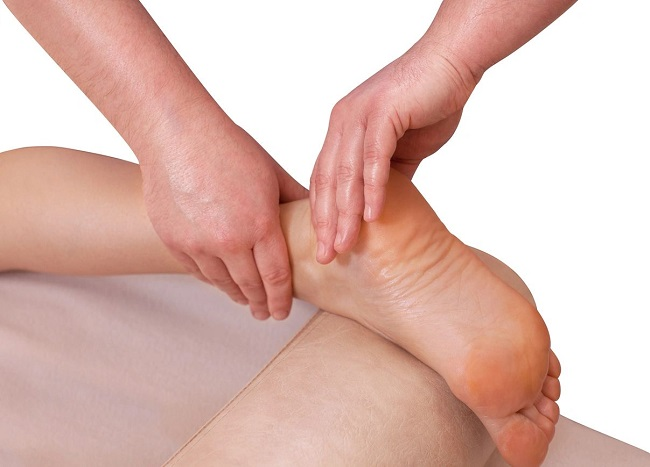 Niagra Foot Care Clinic and Orthotic Centere