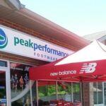 Peak Performance Footwear